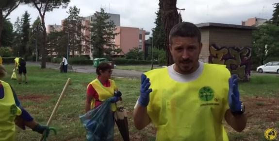 video-latina-pulizia-parchi