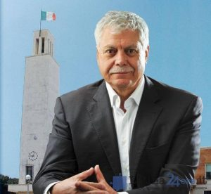 Sindaco Maurizio Lucci
