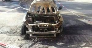 incendio-auto-chiarato-latina