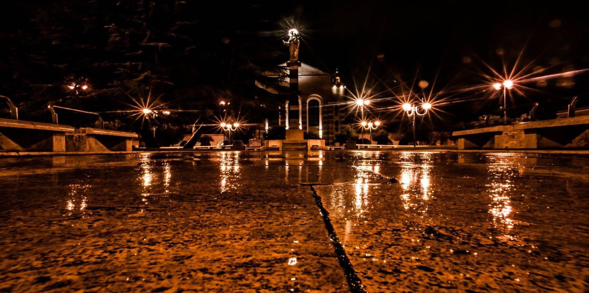 piazza-san-marco-pioggia-latina