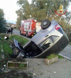 incidente-chiesuola-latina-auto