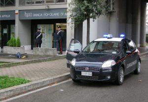 carabinieri-banca