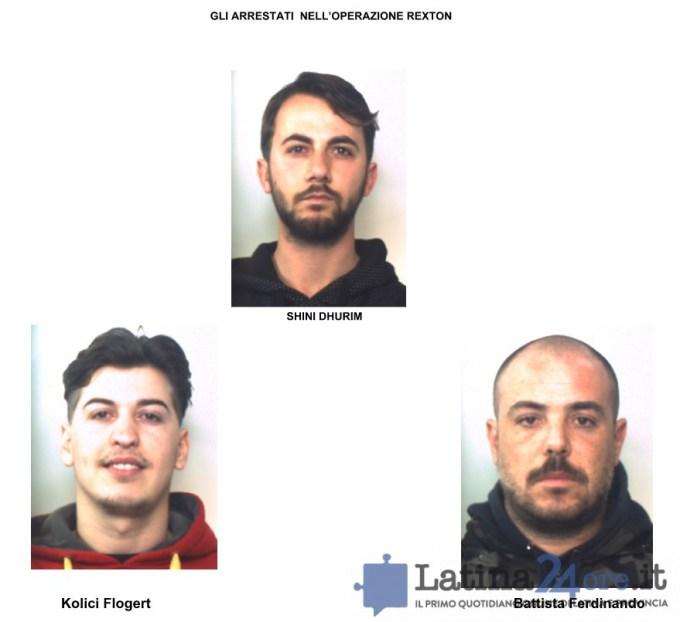 operazione-rexton-arrestati-ferdinando-battista-flogert-kolici-dhurim-shini