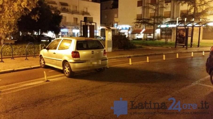 parcheggio-selvaggio-latina-2