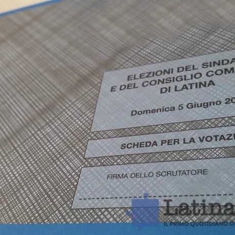 elezioni-latina-scheda-2016