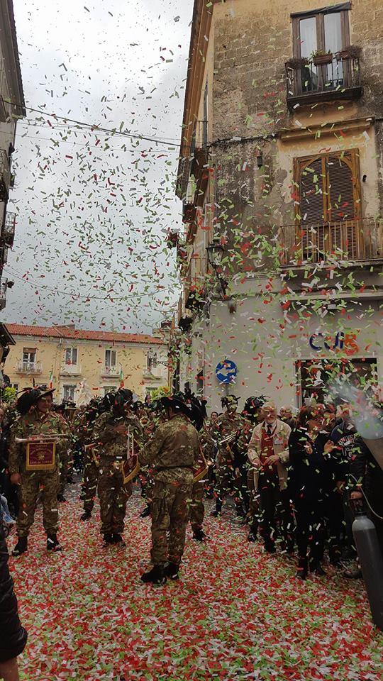 manifestazione-Liberazione-Sessa-Aurunca