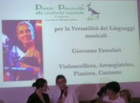 Giovanna Famulari