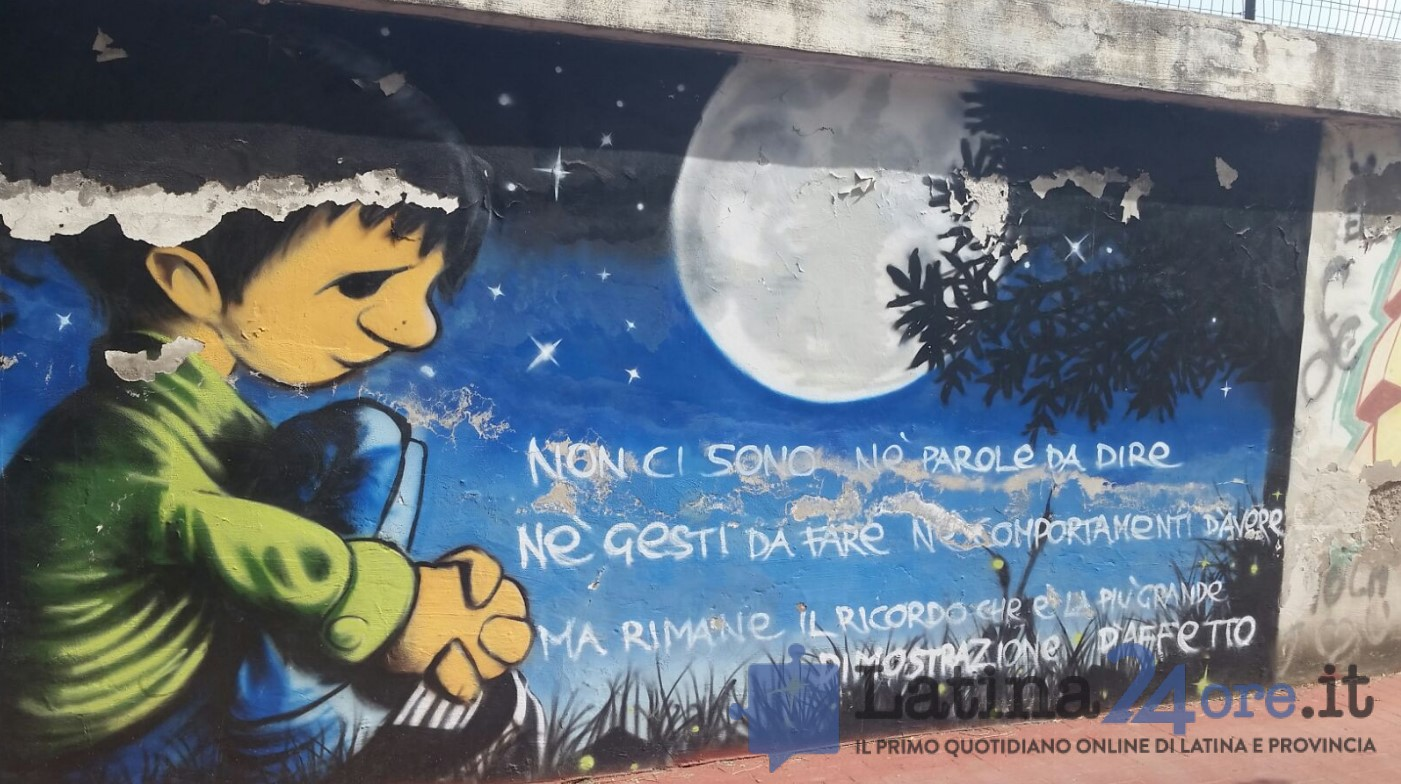 murale-latina-viapiovi-ragazzo-morto