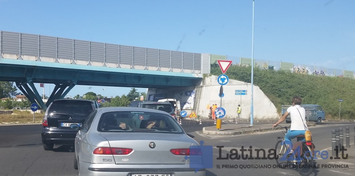pista-ciclabile-via-del-lido-latina-4