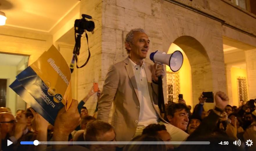 video-damiano-coletta-sindaco-latina