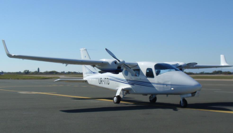 aereo-tecnam