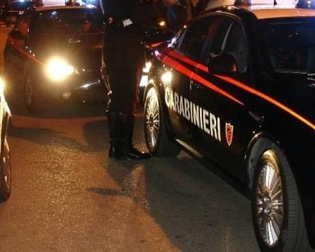 carabinieri-auto-controlli-notte-latina