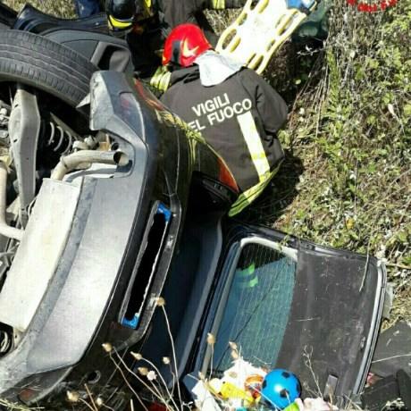 incidente-via-sabotino-latina