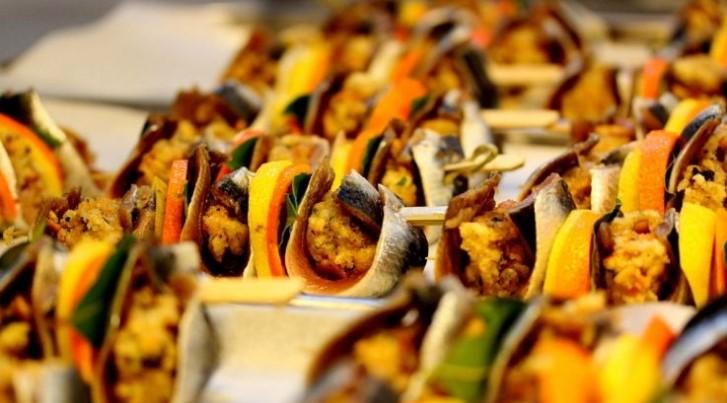 Pesce Cucina Piatto Sicilia Chef Latina 24oreit