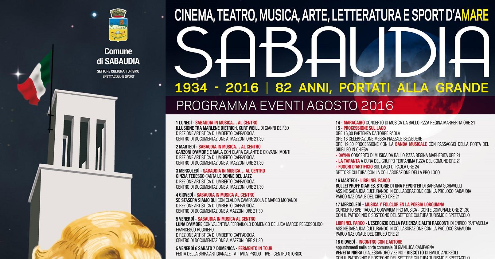 eventi-sabaudia-2016