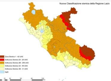 classificazione-rischio-sismico-lazio
