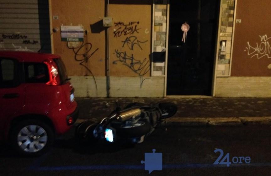 incidente-carambola-via-dei-pub-neghelli-latina-2