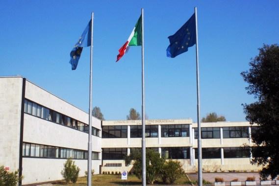 Consorzio per lo Sviluppo Industriale Roma – Latina