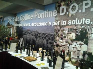 Salone dell'Olio e delle Olive della Provincia di Latina (3)