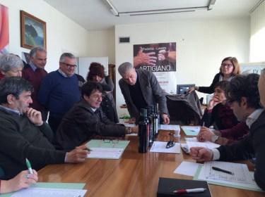Salone dell'Olio e delle Olive della Provincia di Latina (7)