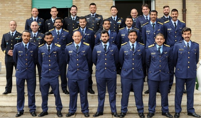 Incontri piloti uniformi