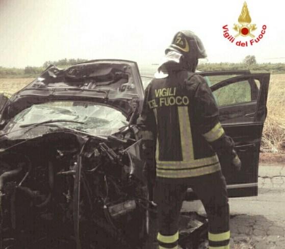 incidente-aprilia-via-selciatella2