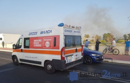 incendio-canale-latina-morto-immigrato-2