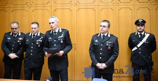 conferenza-stampa-carabinieri-latina-arresti