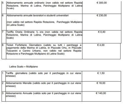 tariffe-parcheggi-pagamento-latina-2017-4