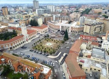 piazza-popolo-latina-2017-drone