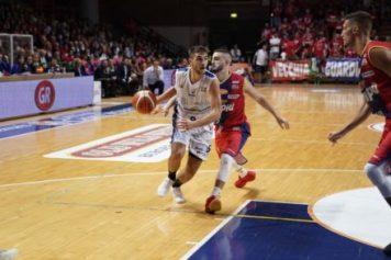 basket-latina-casale-2018-tavernelli - Latina24ore