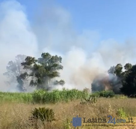 incendio-via-lido-latina