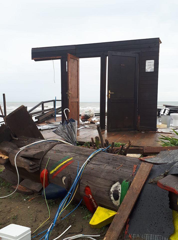 lido-latina-maltempo-danni-2019