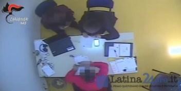 falsi-certificati-invalidi-latina-arresti-nas