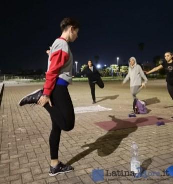 erika-chiariello-latina-fitness-latina24ore