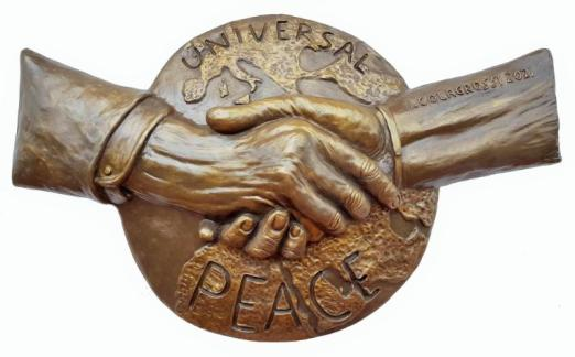UNUVERSAL-PEACE-ignazio-colagrossi