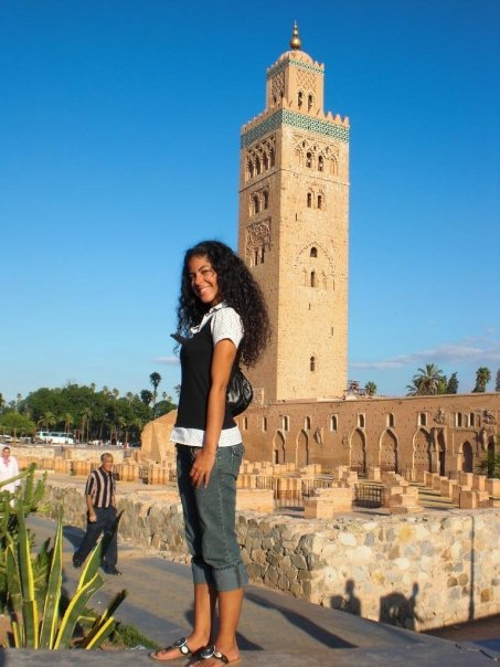 travel blogging intro, Morocco
