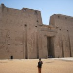 June 25th in history, Philae temple