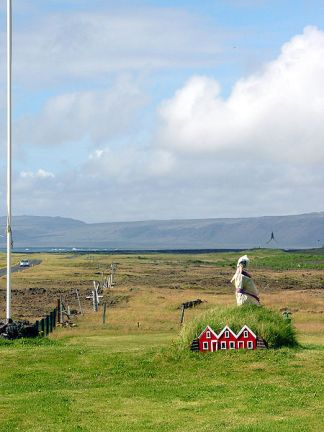 Icelandic superstitions elves