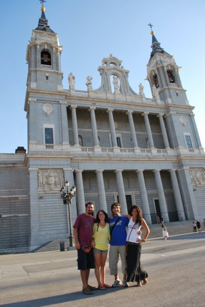 FriFotos Madrid