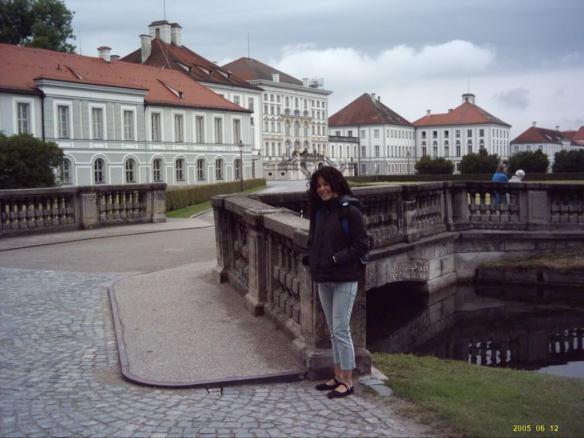 Euro Trip, Munich palace 2
