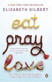 travel quotes, Eat.Pray.Love book