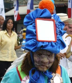 Panamanian superstitions, la Tulivieja