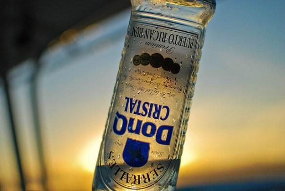 DonQ rum, Puerto Rico random facts