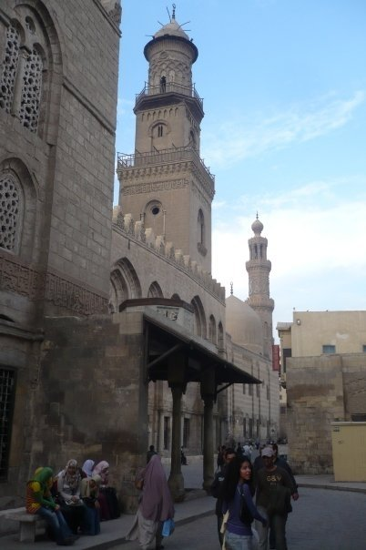 travel inspiration, Islamic Cairo