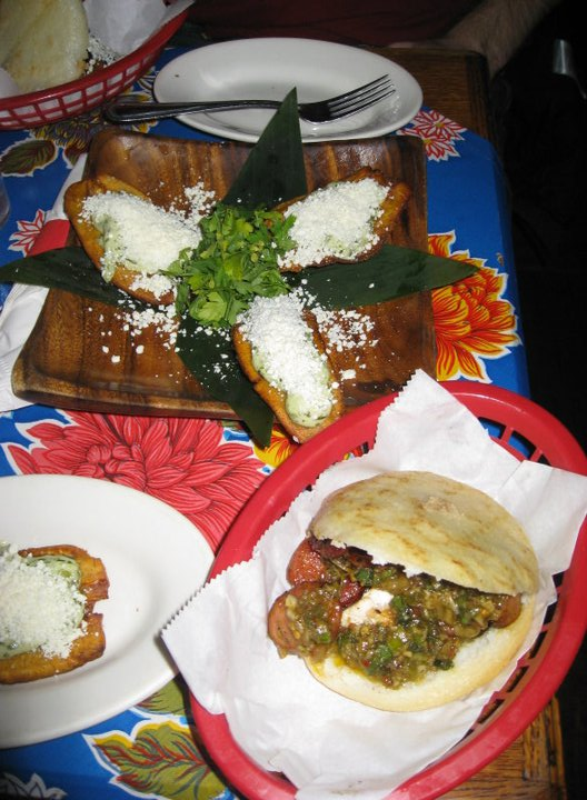 Simple venezuelan food recipes arepas and cachapas videos simple venezuelan food recipes arepas forumfinder Choice Image