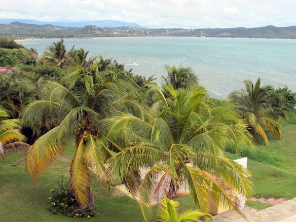 Yabucoa, Puerto Rico paradores