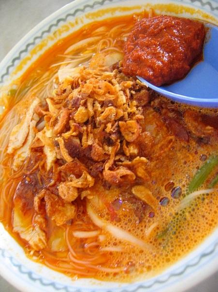 Penang Hokkien Mee, Malaysia foodie guide