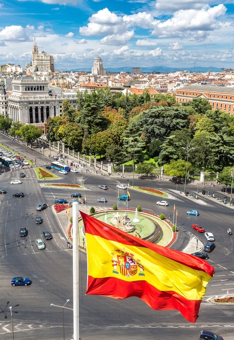 5 Facts You Didn't Know about Spain