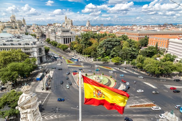 facts you didn't know about Spain